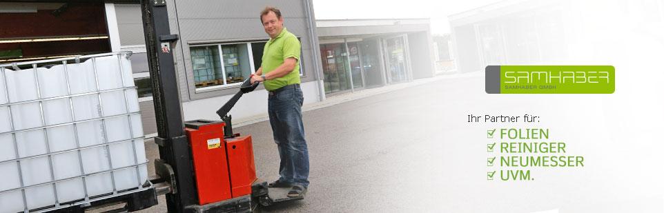 Heftdraht - Samhaber GmbH